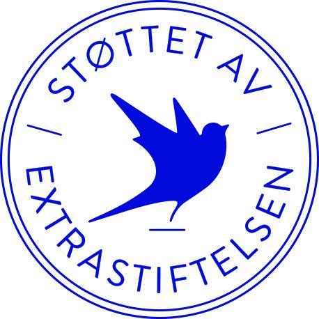 Logoen til Extrastiftelsen