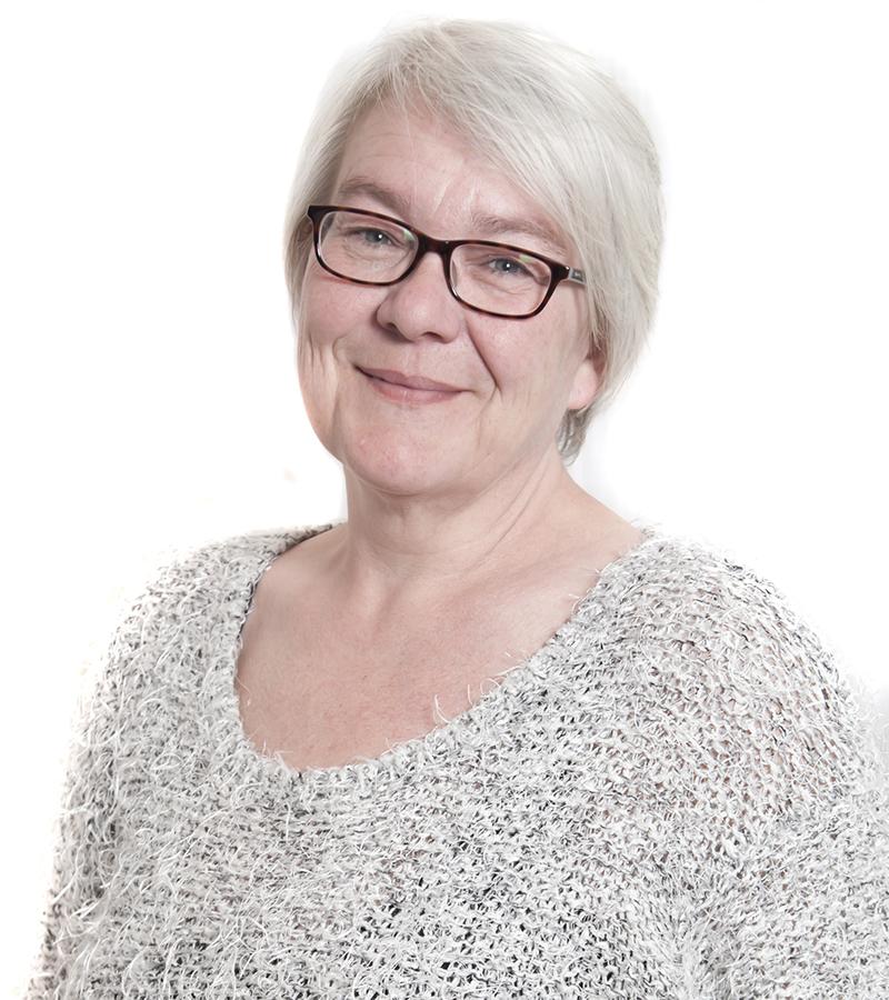 Marianne Rindal