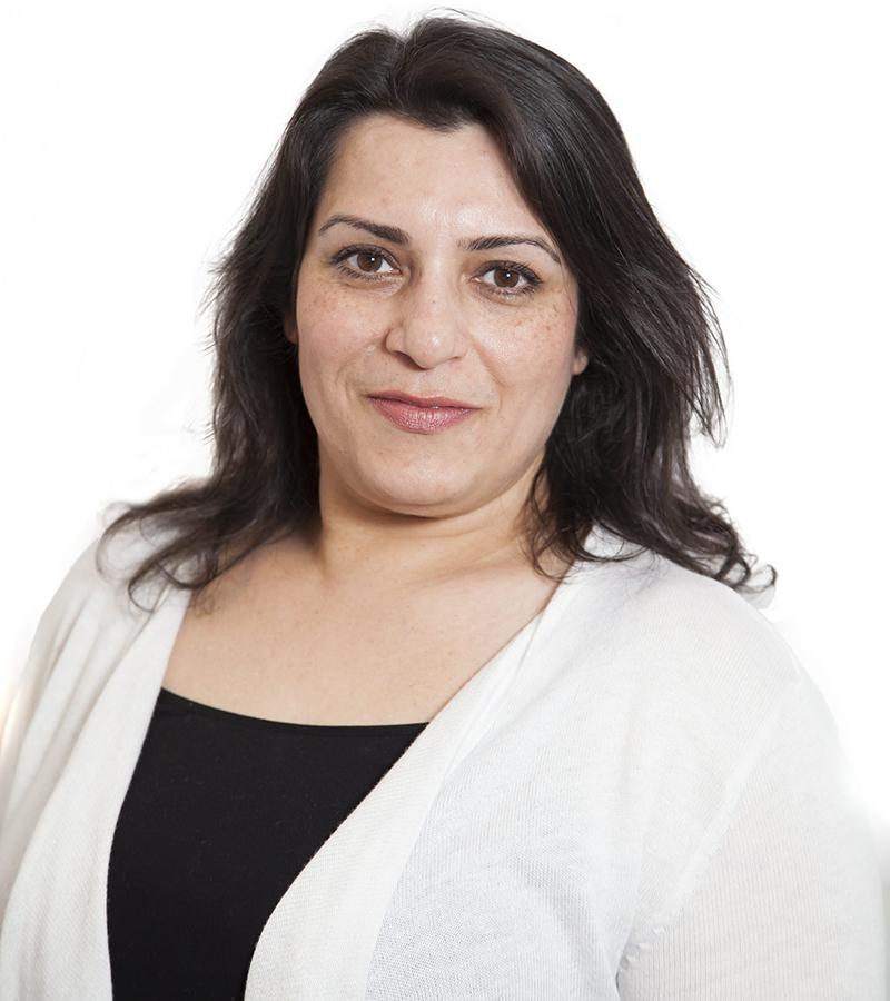 Saima Durrani