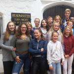 Språkskole for ungdom