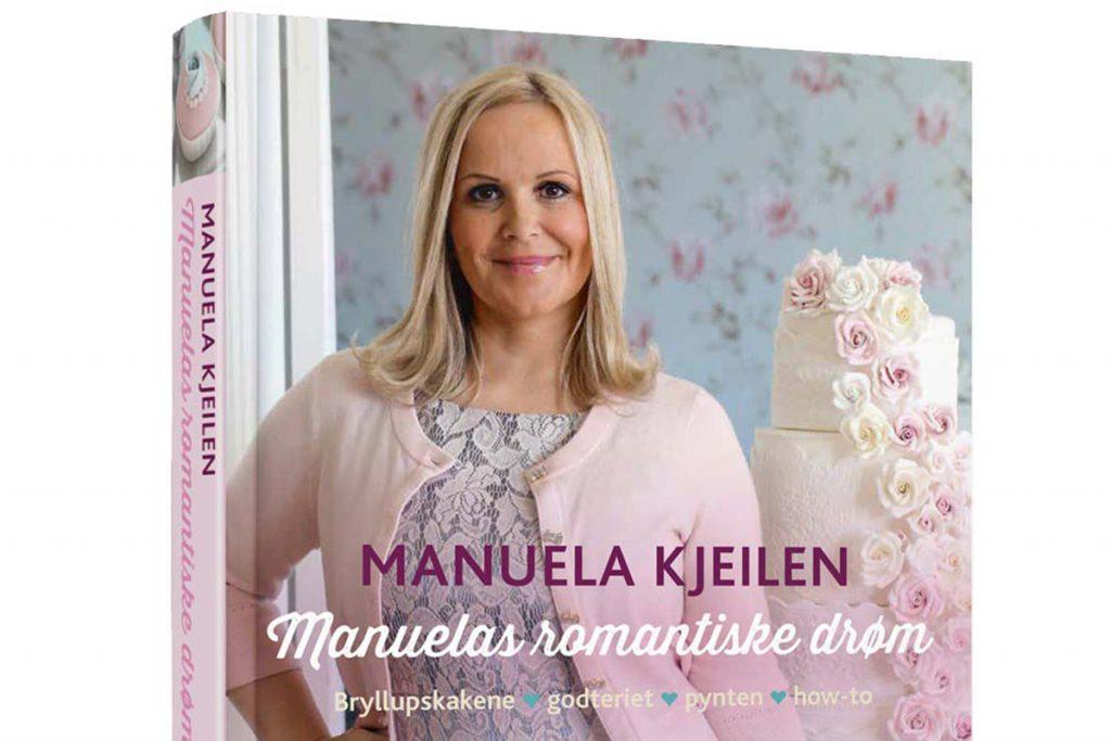 Manuela Kjeilen