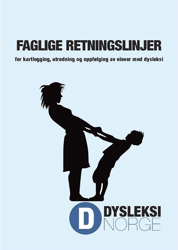 Faglige retningslinjer: Dysleksi