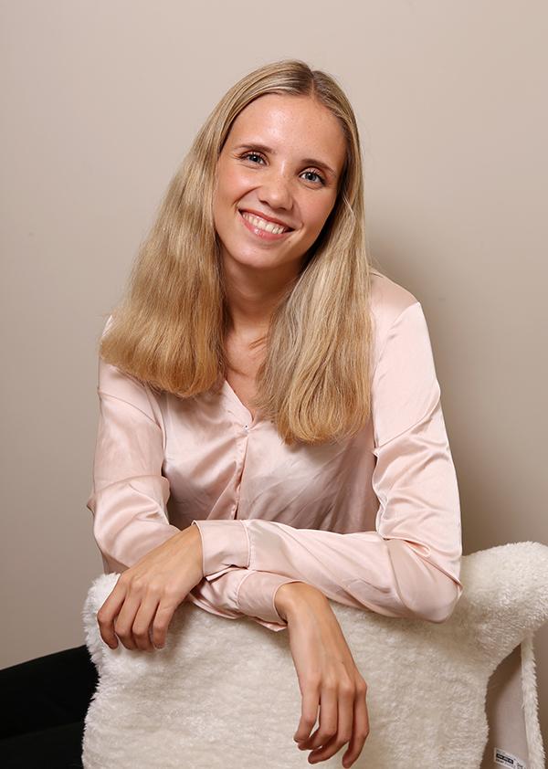 Rebecca Araldsen Blom